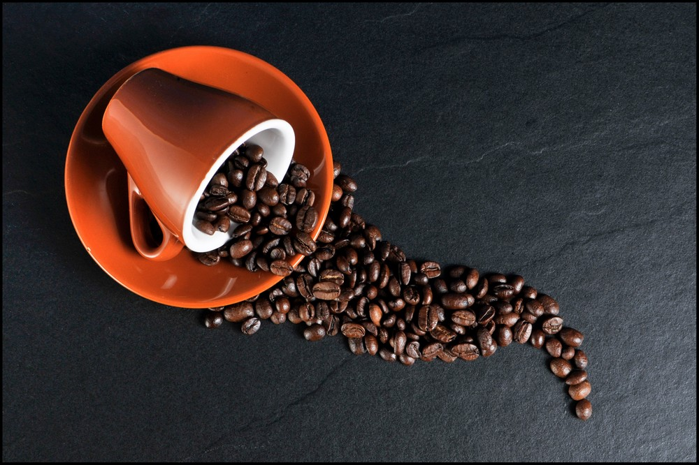 beans-coffee-cup
