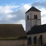 Winter in Burgundy (6) - France
