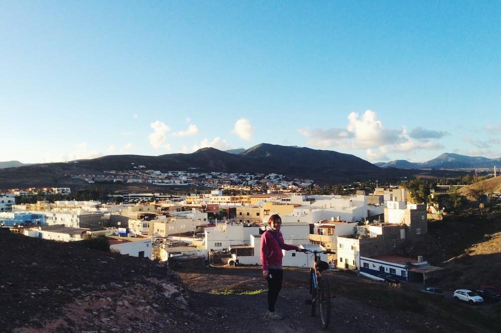 Tarajalejo Fuerteventura