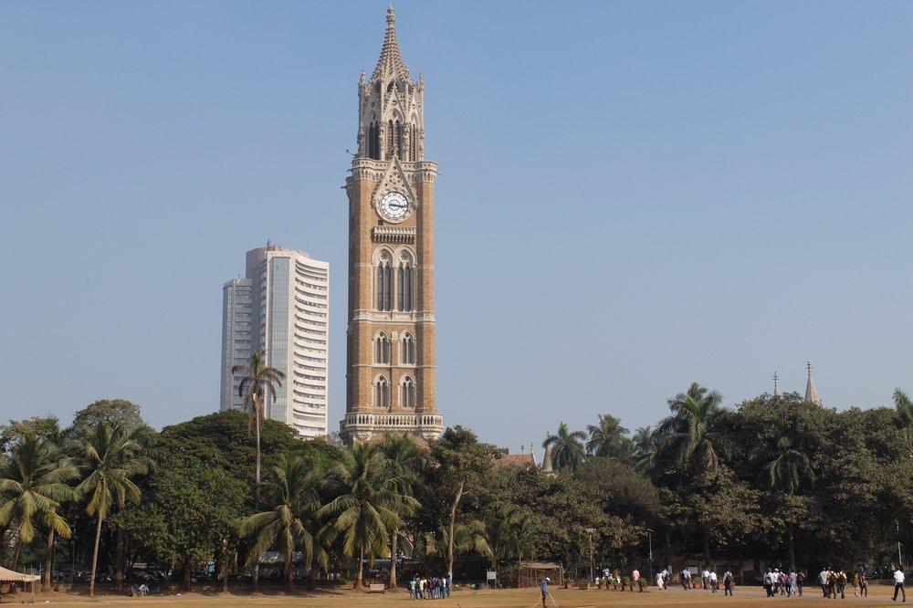 Rajabai Clock Tower Mumbai