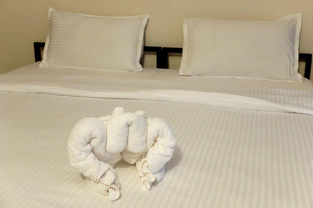 Towels - Lazy Frog Goa