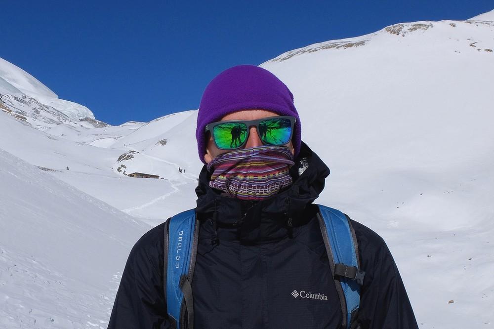 Kaspars trekking Annapurna Circuit - Annapurna Circuit Packing List