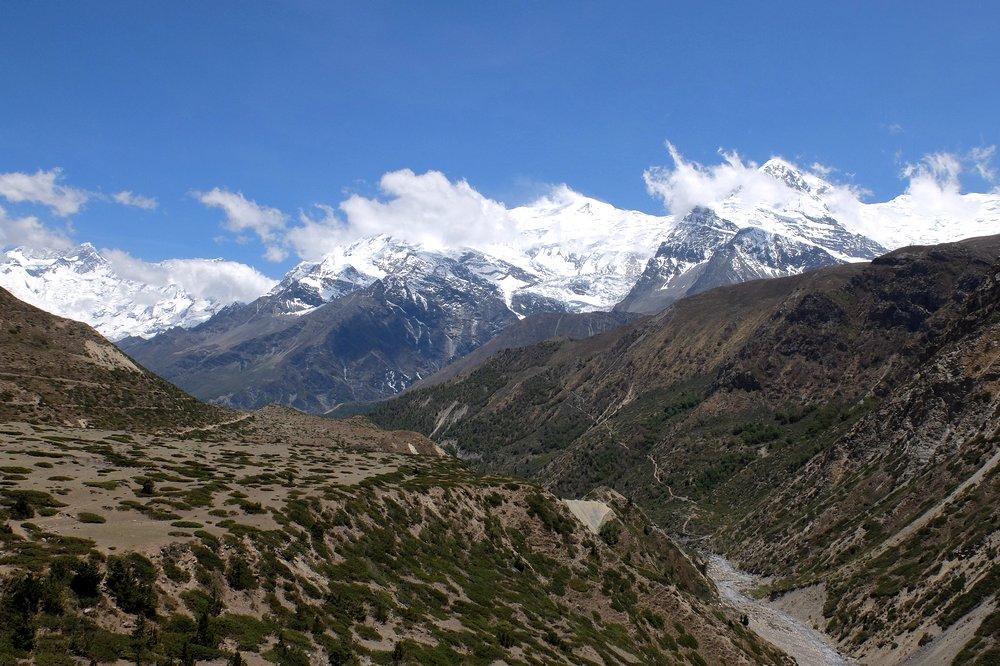 Himalayas - Trekking Annapurna Circuit