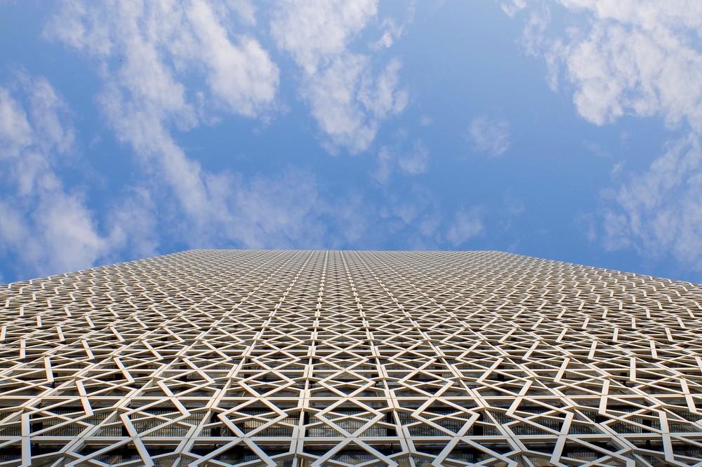 Menara Tulus office building in Putrajaya - What to do in Putrajaya?