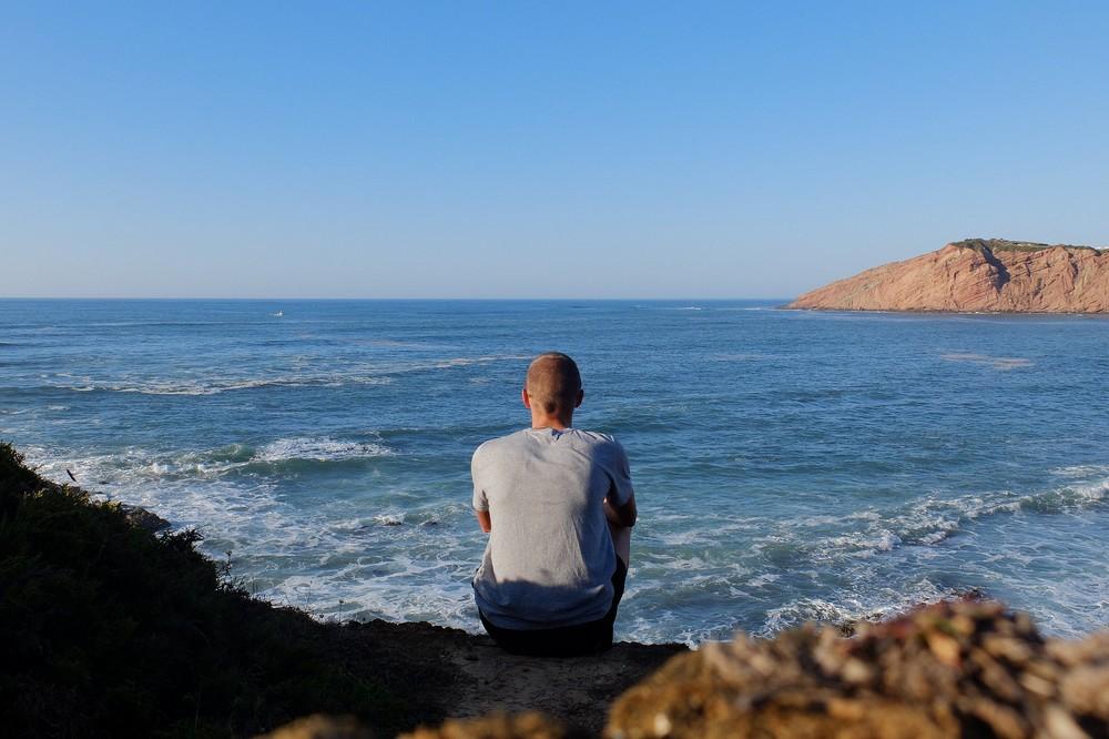 Kaspars in Portugal - Best Wallets - Best Travel Wallets