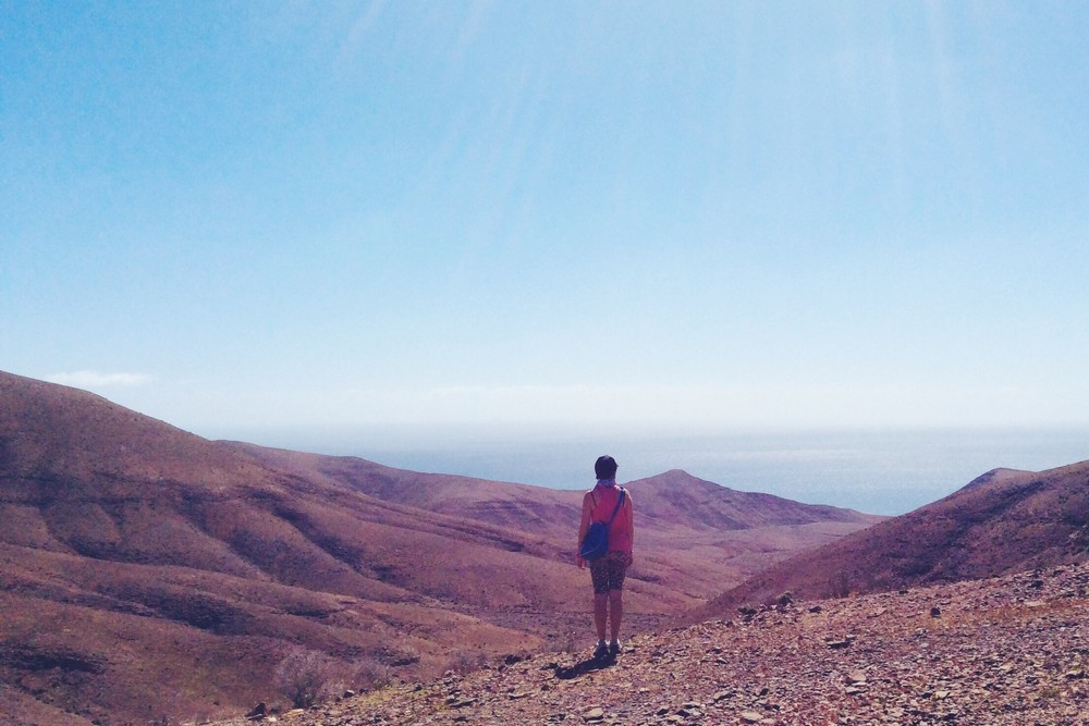 Hiking - Free things to do in Fuerteventura