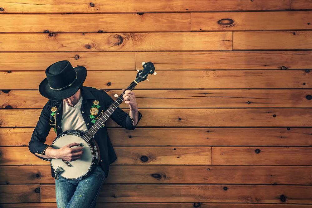 musician - long term travel