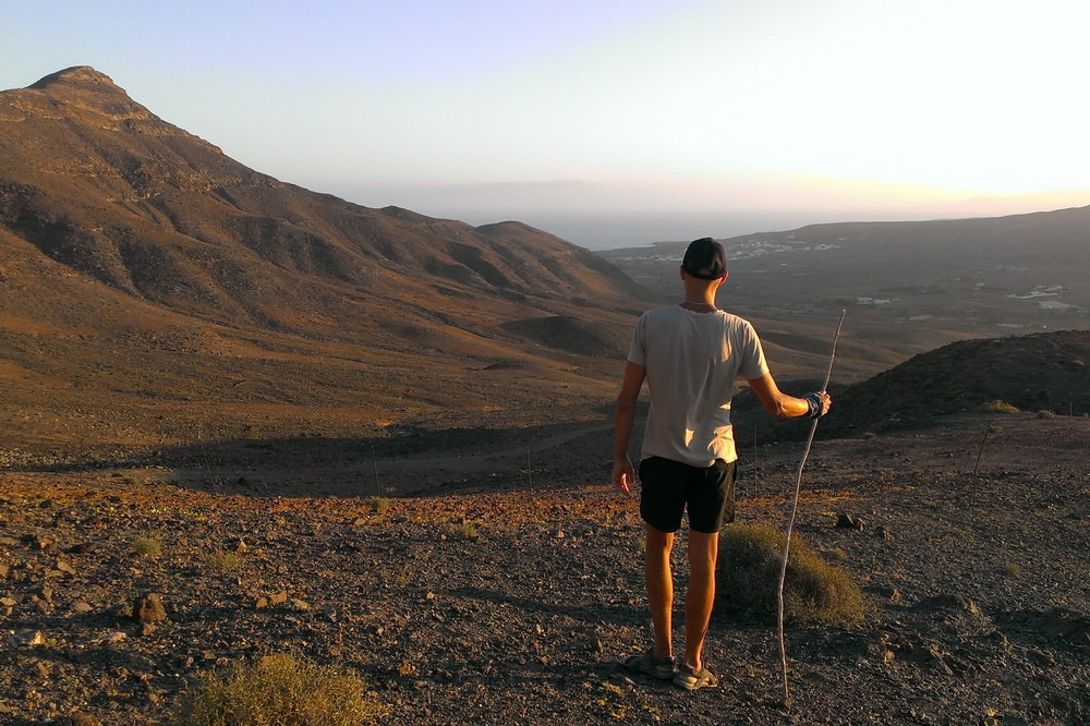 Kaspars follow our journey Fuerteventura Canary Islands