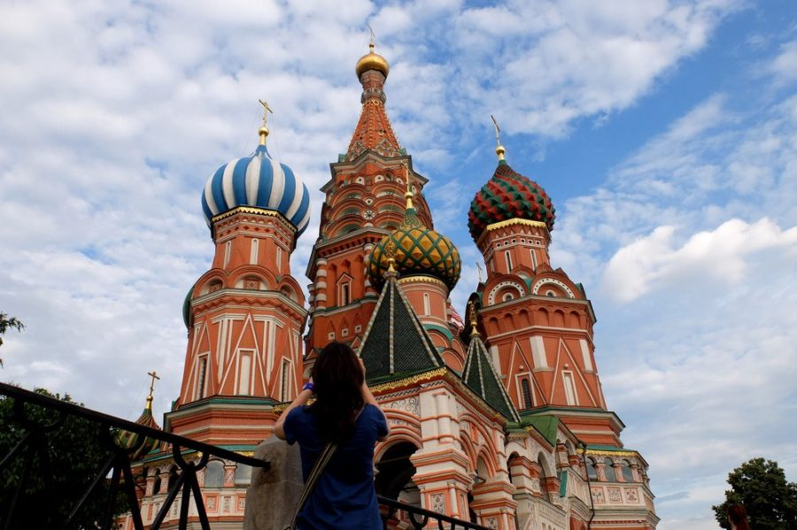 Read This Before Traveling to Russia - We Are From Latvia