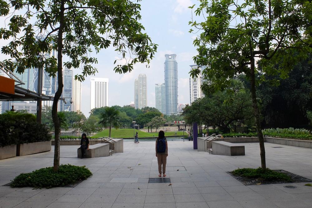 Una in Kuala Lumpur city center