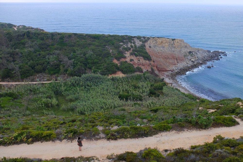 Atlantic Ocean - Praia de Sao Martinho do Porto