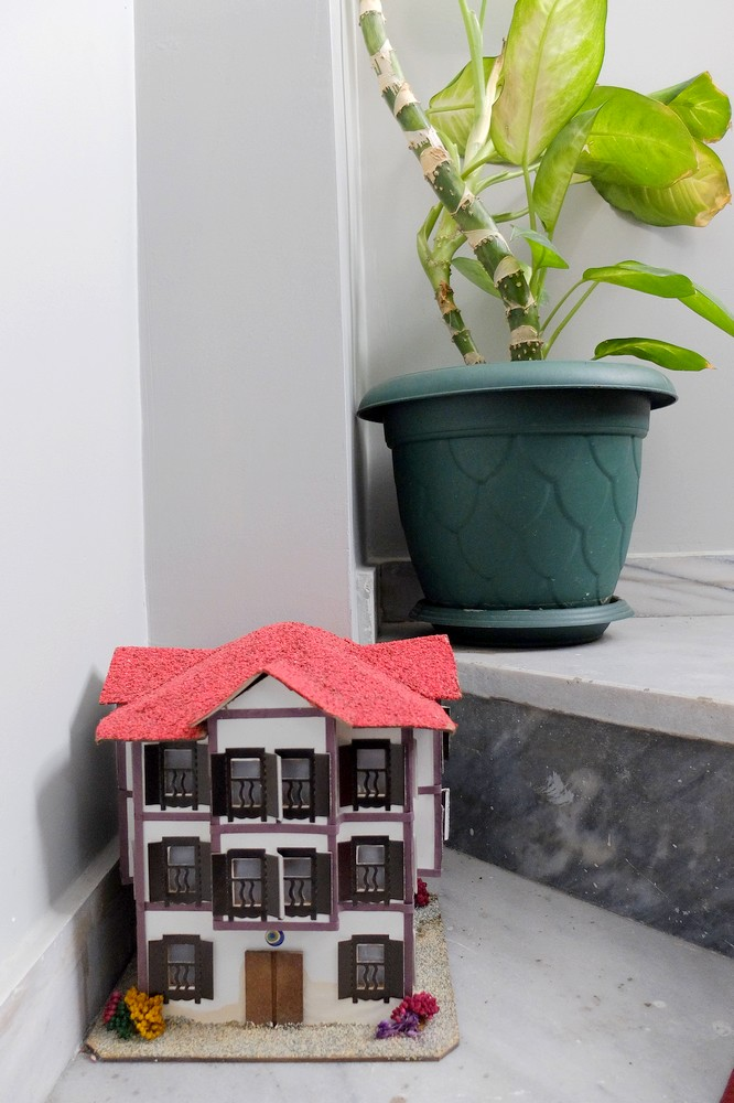 Istanbul queen seagull hotel review we are from latvia for Decor hotel istanbul
