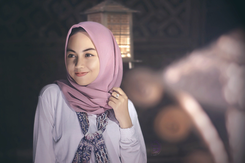 Beautiful muslim girl - Best Places to Visit in Kuala Lumpur