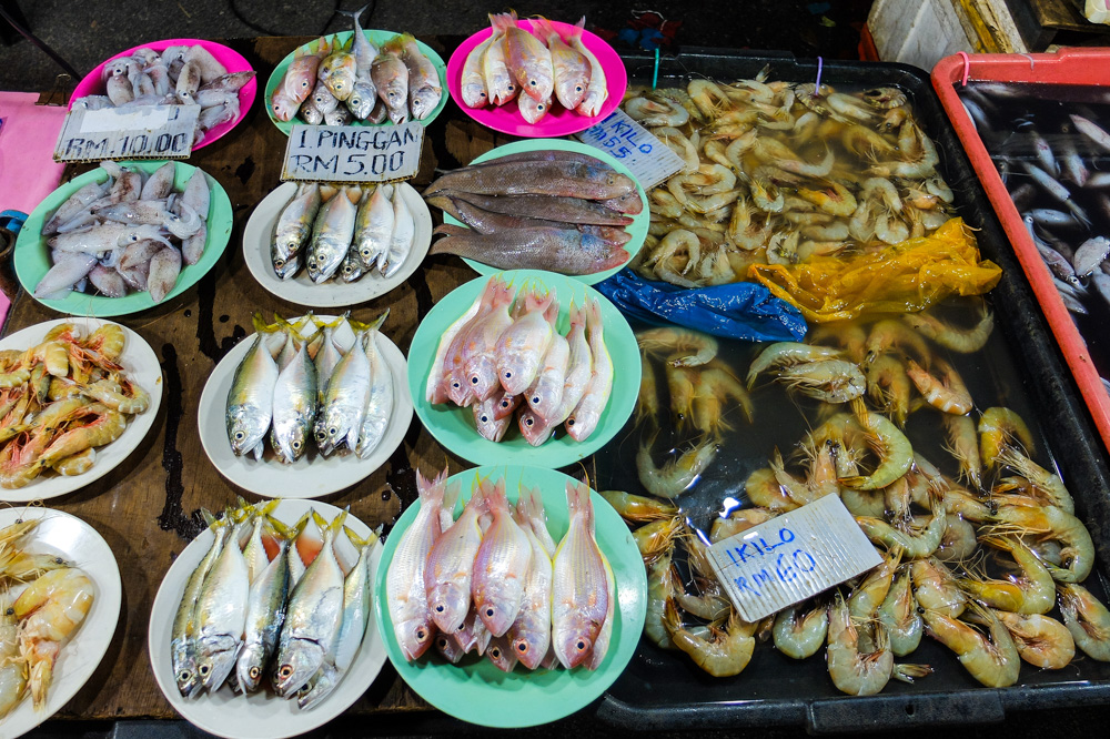 Chow Kit Market - Best Places to Visit in Kuala Lumpur