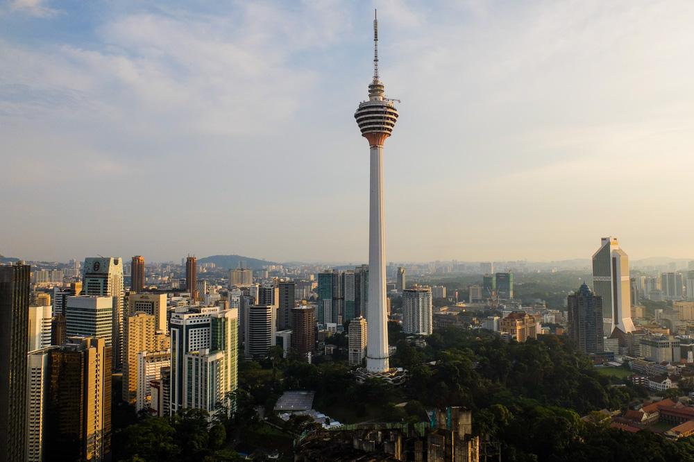 Kuala Lumpur Tower - Best Places to Visit in Kuala Lumpur