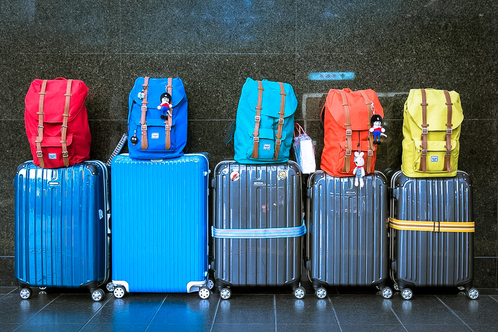 Best Carry On Luggage 2018 We Compare 12 Best Carry On Suitcases We Are From Latvia