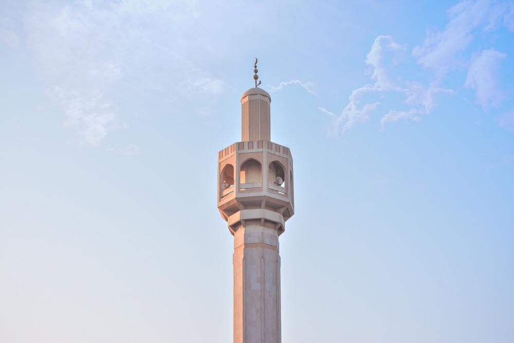 Minaret - Best Places to Visit in Kuala Lumpur