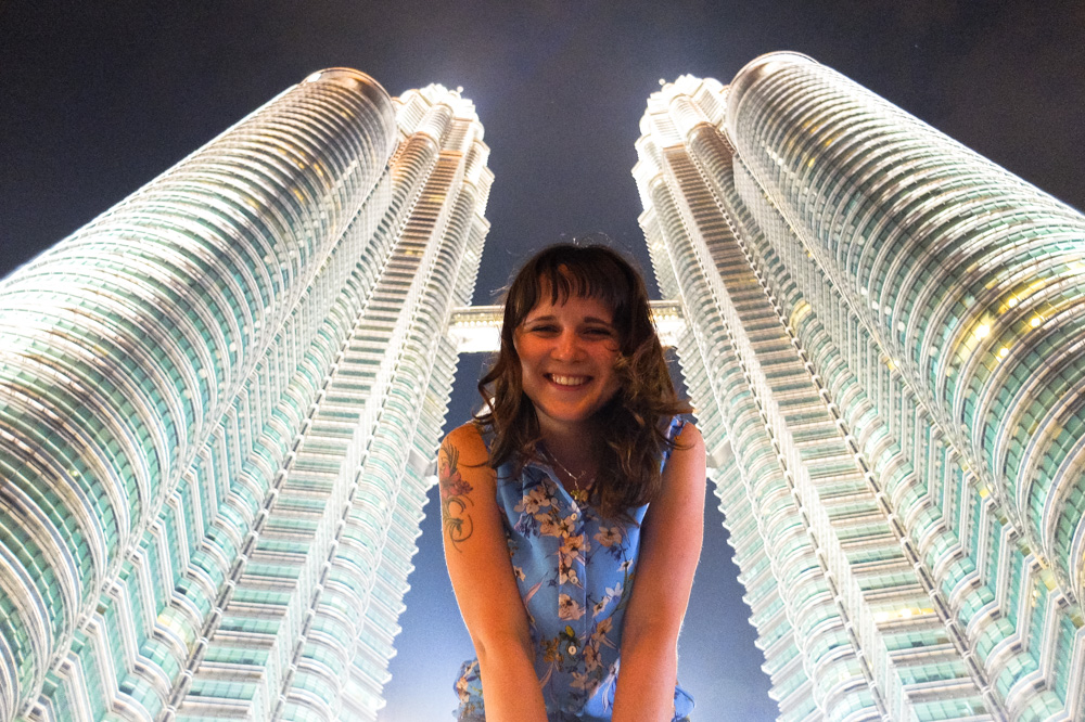 Petronas Twin Towers - Best Places to Visit in Kuala Lumpur