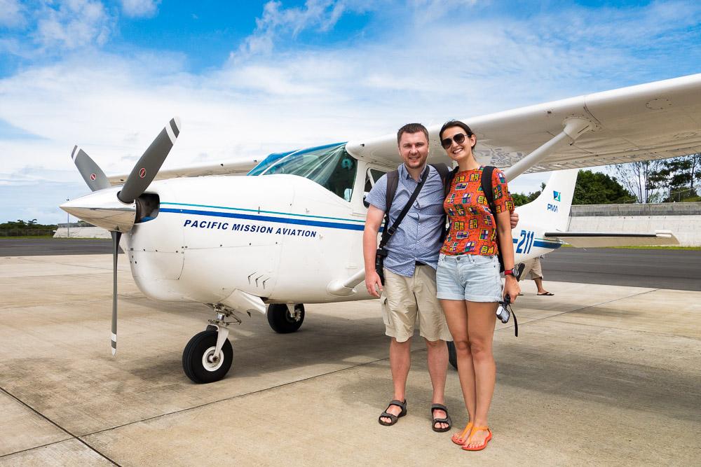 Jekabs & Alina - Things to Do in Palau