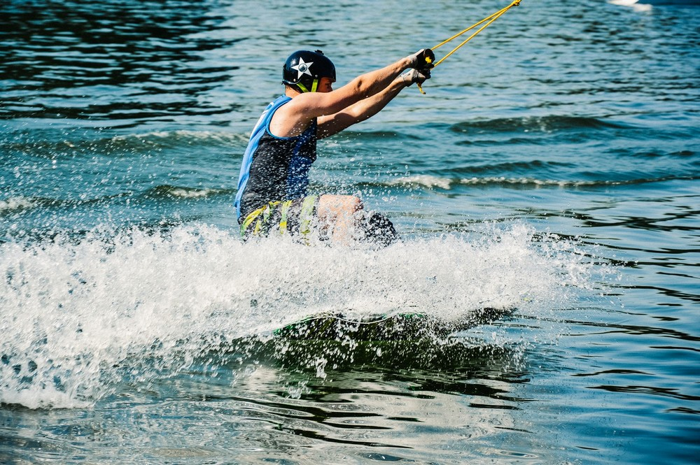 Wakeboarding in Riga City Center - Top Things to Do in Riga