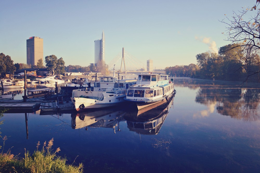 Yacht Club in Riga - Top Things to Do in Riga