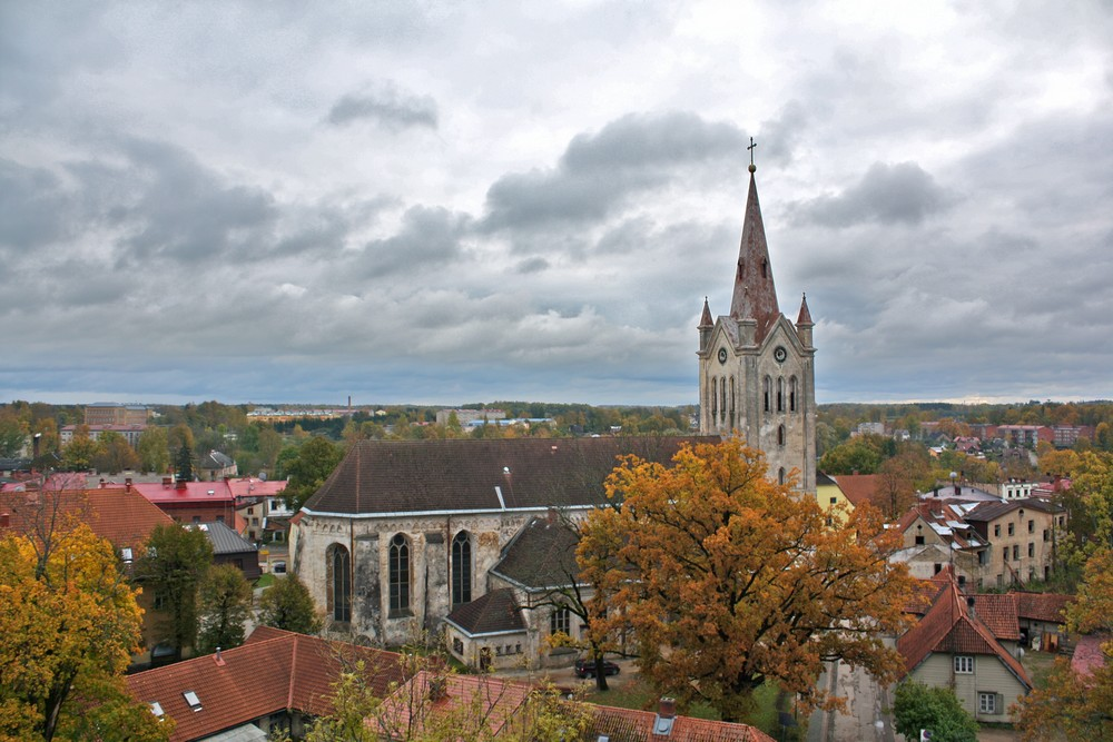 Cesis - Top Things to Do in Latvia