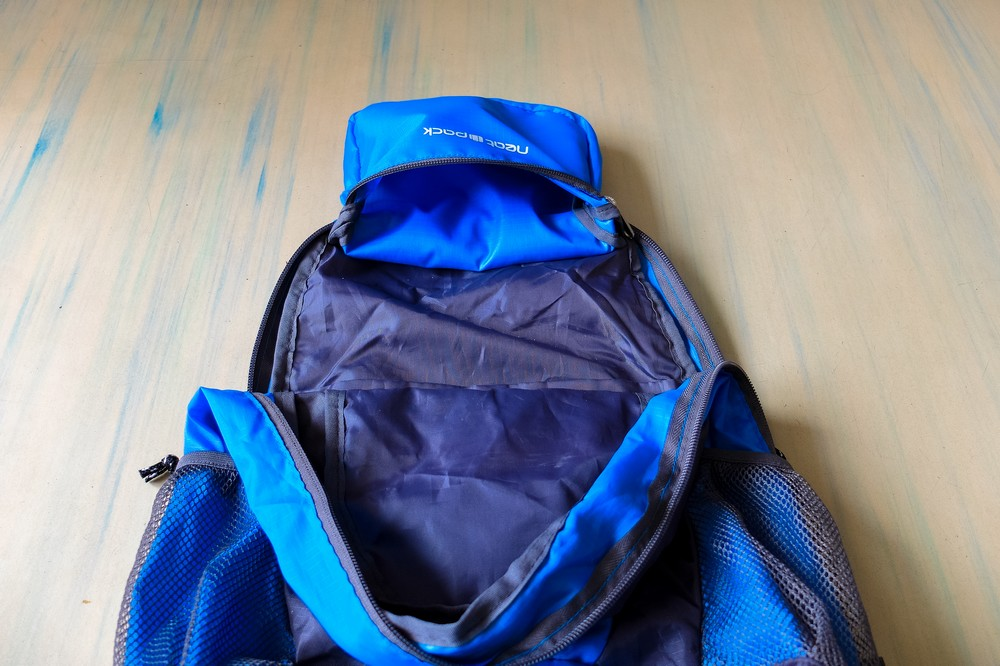 Packing NeatPack Foldable Daypack 1