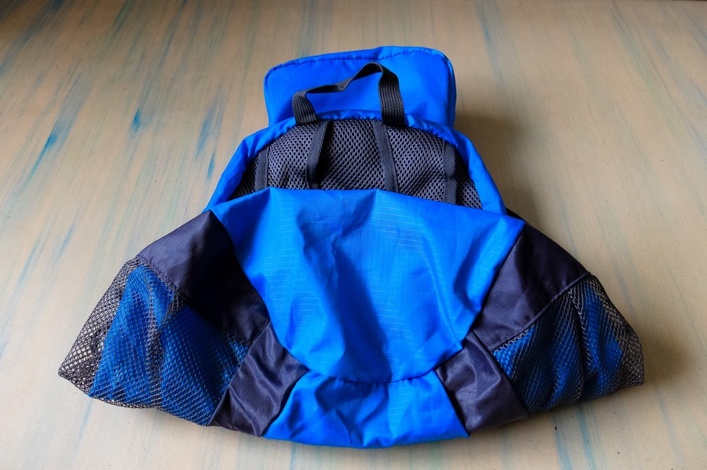 Packing NeatPack Foldable Daypack 2