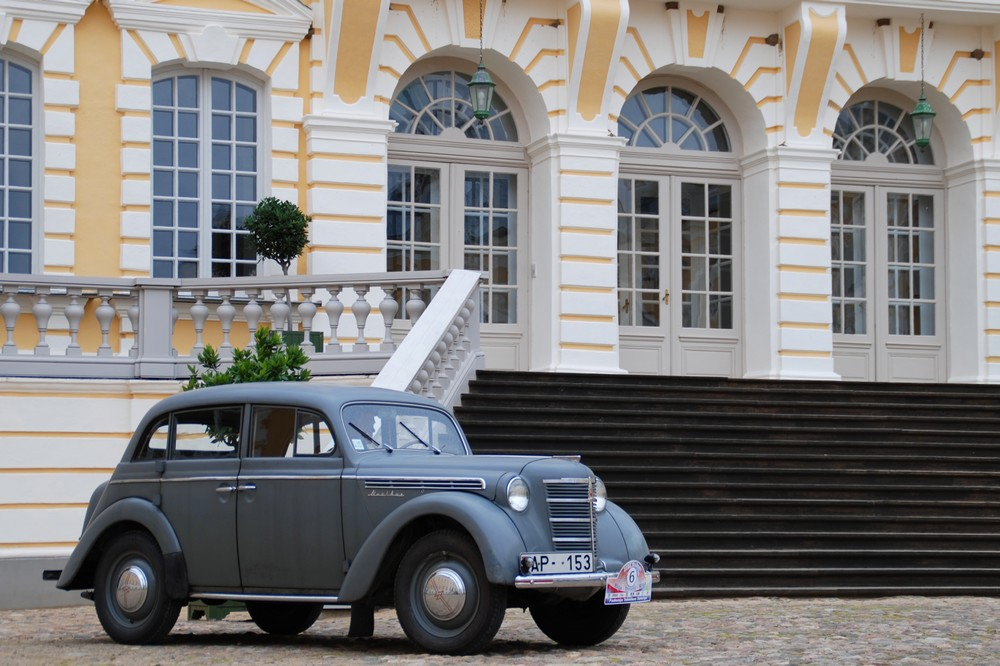 Rundale Palace - Top Things to Do