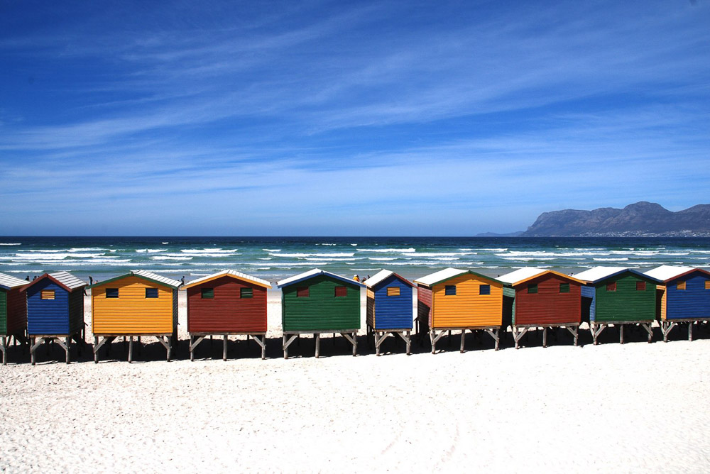 Beach cottages - Best Travel Towels