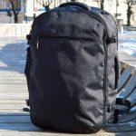 Tortuga Setout backpack - Best Carry on Backpacks