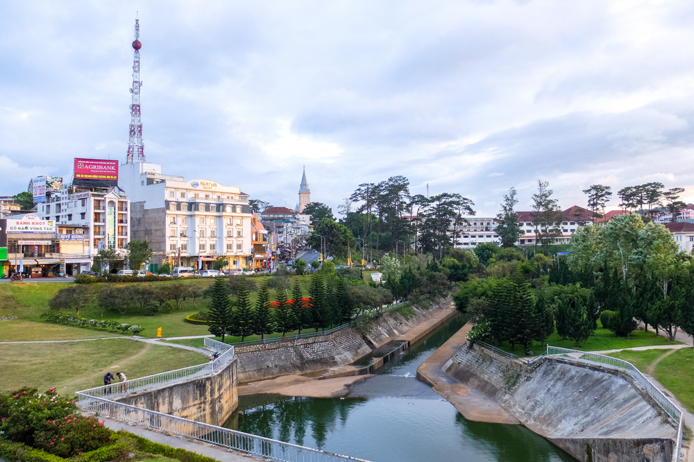 Dalat - Vietnam Photo Story