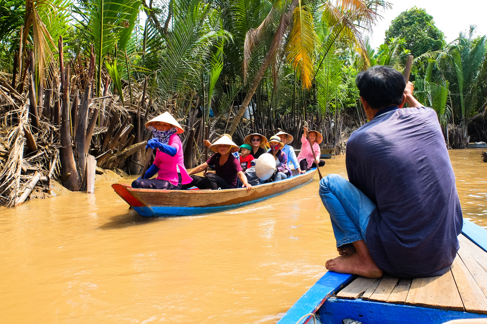 Going on a Mekong Delta tour from Ho Chi Minh City - Vietnam Travel Tips