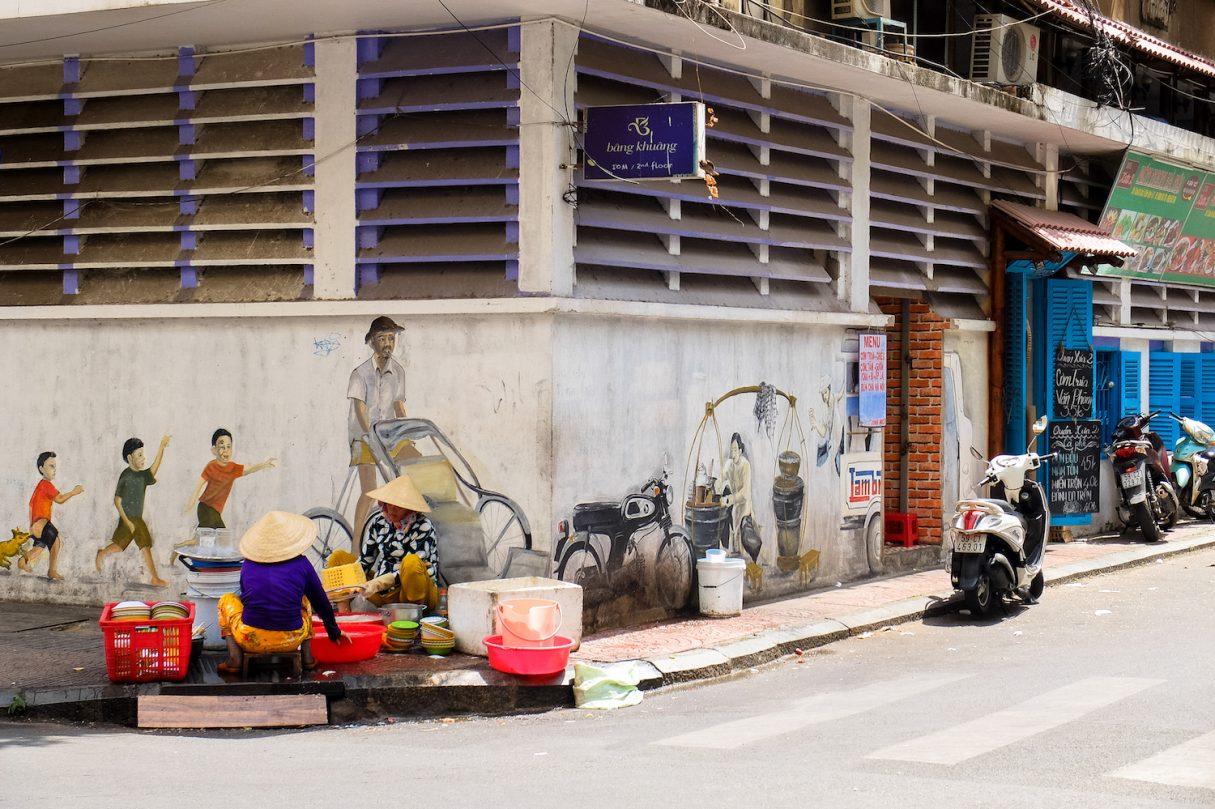 Ho Chi Minh City - Vietnam Visa on Arrival