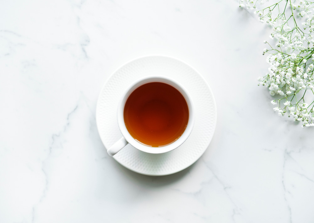 A cup of tea - Best Things to Do in Hong Kong
