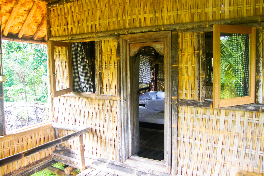 Accomodation at Nusa Penida Bird Sanctuary - Best Things to Do in Bali