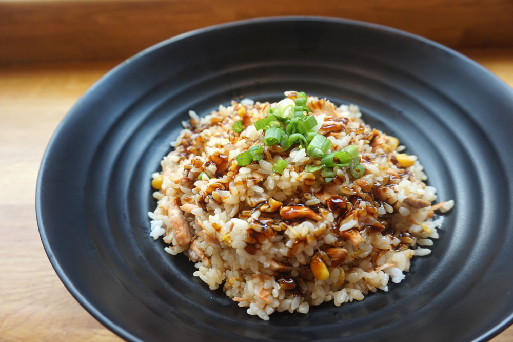 Cooked rice - Best Things to Do in Bali