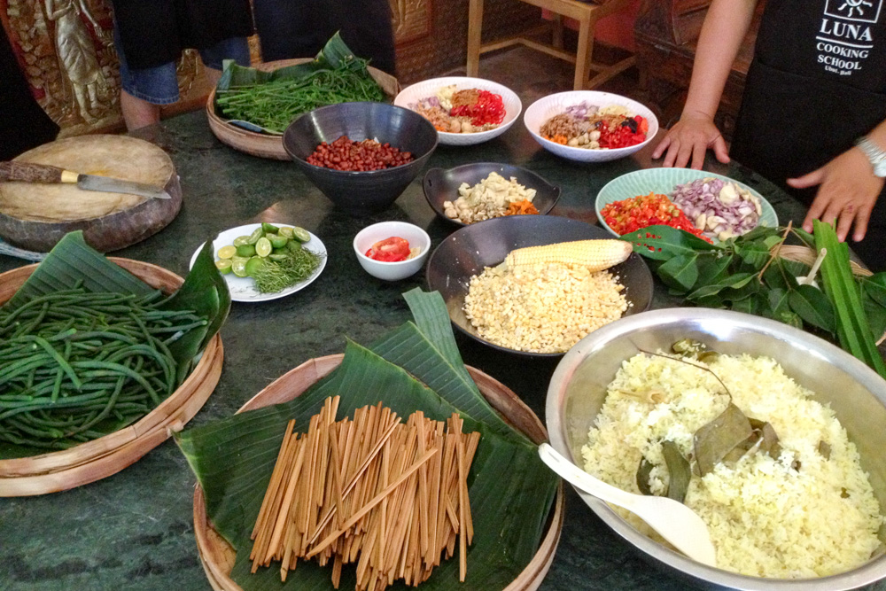 Cooking class in Ubud, Bali - Best Things to Do in Bali