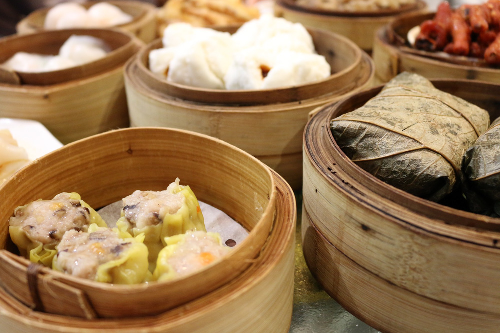 Dim Sum - Best Things to Do in Hong Kong