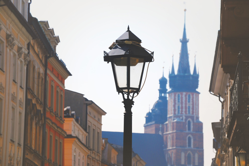 Krakow - Best Places to Visit in Poland