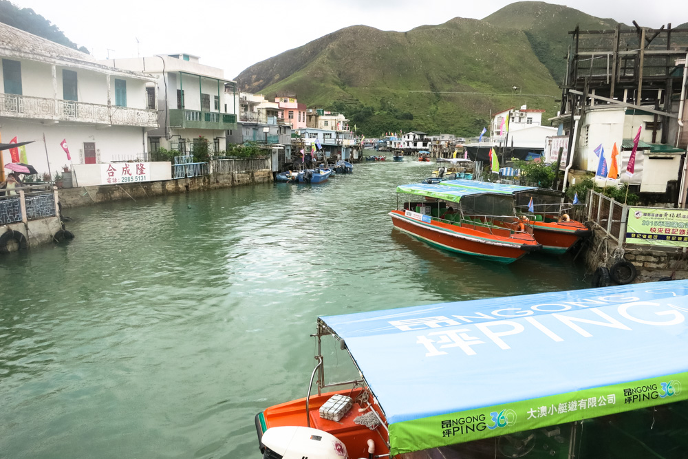 Tai O Village - Best Things to Do in Hong Kong