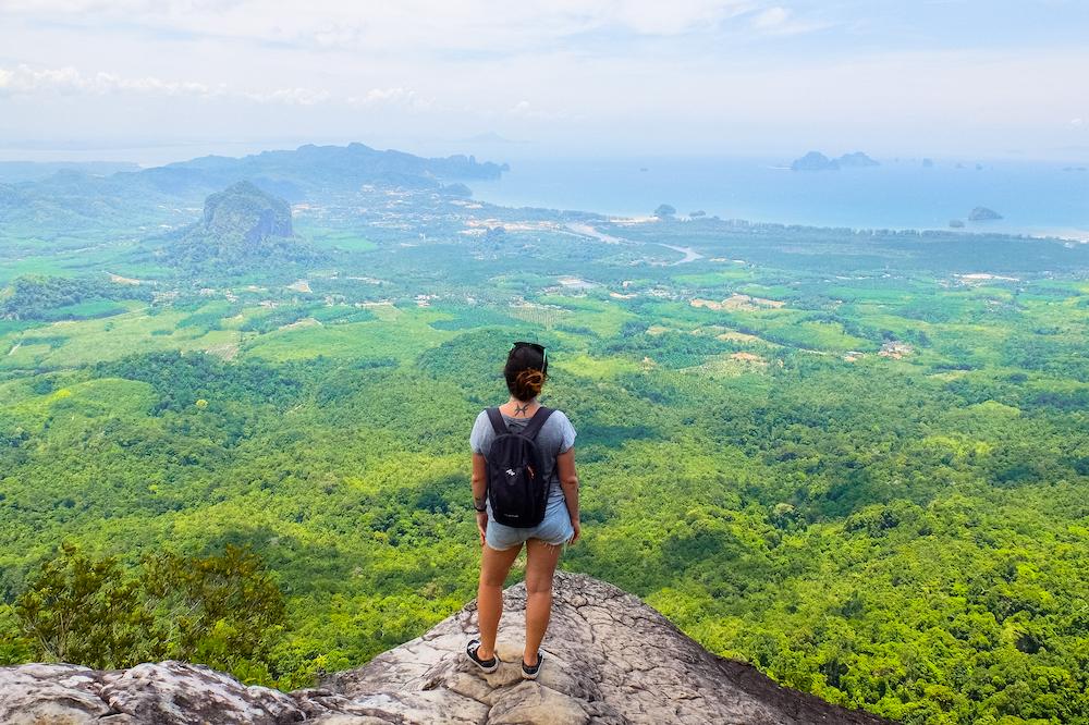 Una in Krabi, Thailand